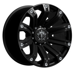 TIS OFF ROAD 534B SATIN BLACK