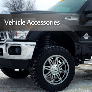 Vehicle Accesories